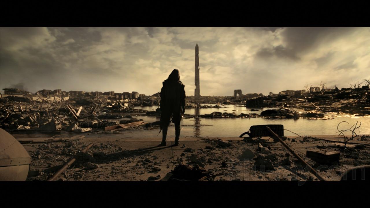 「4K美影」生化危机4:战神再生 Resident Evil
