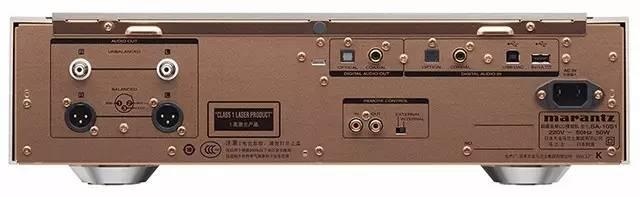 """""""新参考级""""突破性音频技术,马兰士SA&PM-10组合震撼上市!"""