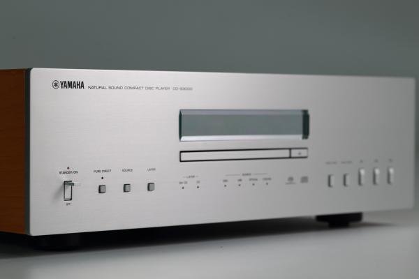 信手拈来,便是精致与高贵—试听Yamaha S3000系列