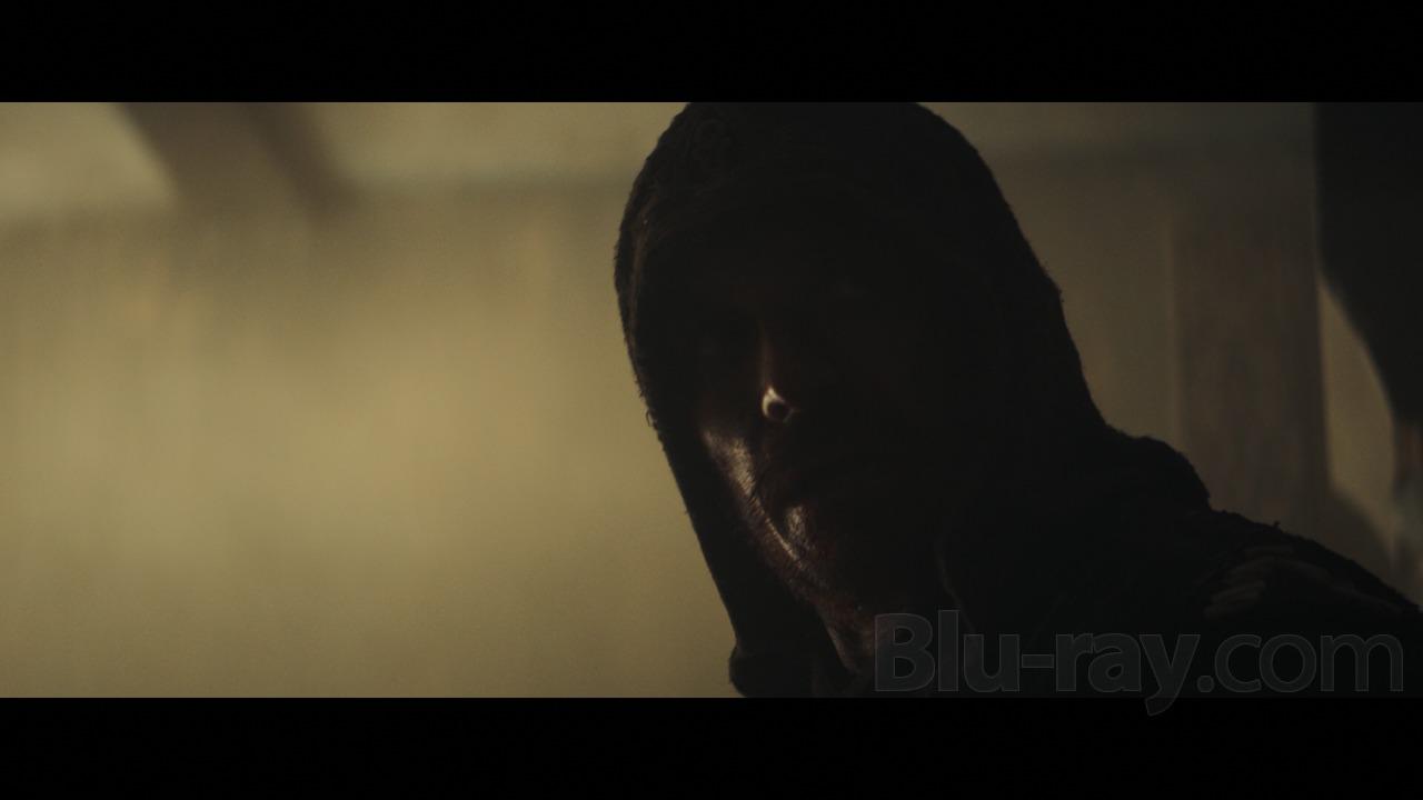「4K HDR美影」刺客信条 Assassin's Creed (2016)「屏录版,非破解版」