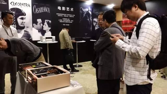 天龙马兰士强势登陆SIAV 2017上海音响展,10系列新参考级旗舰组合惊艳亮相!