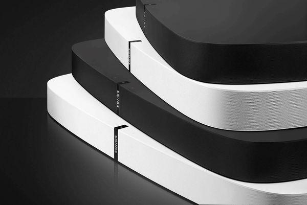 Sonos发布家庭影院新品!一体设计极致纤薄!