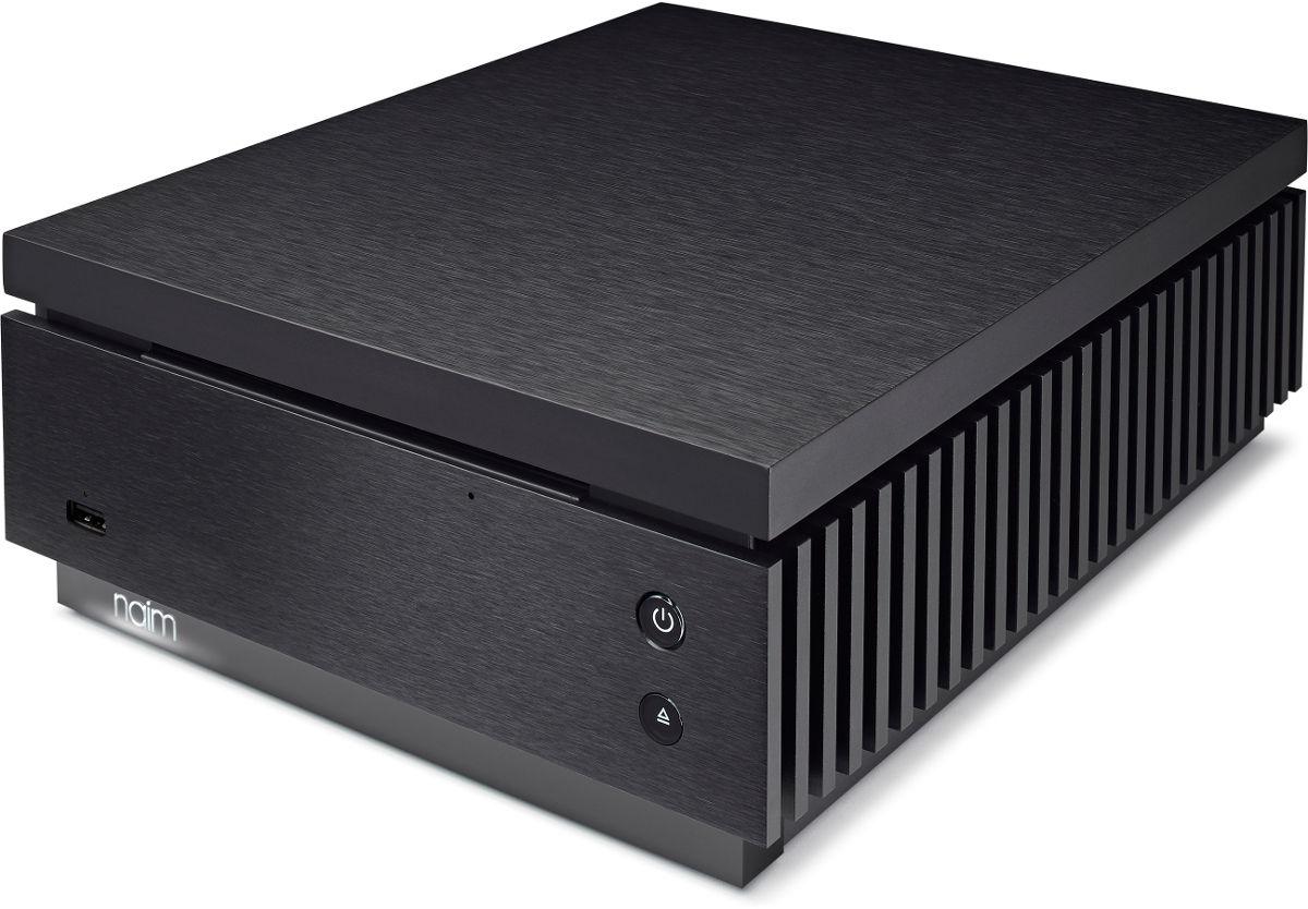 Naim Audio Uniti Core 发烧级串流音乐服务器