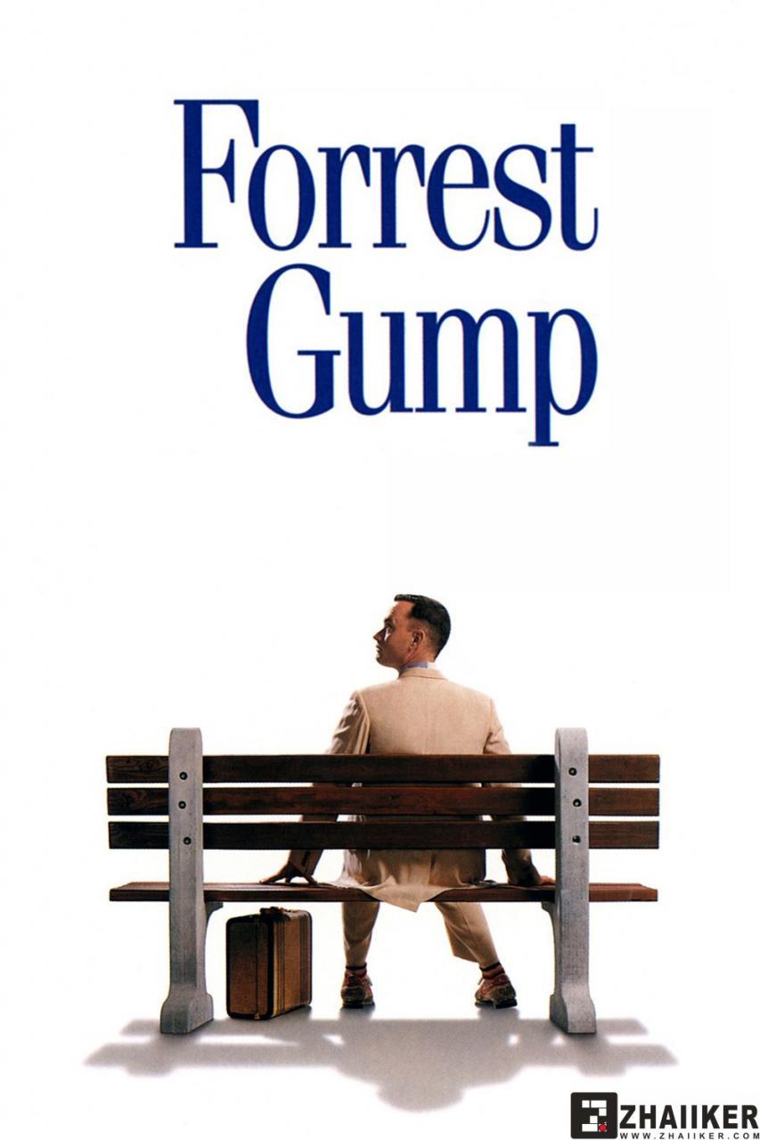 「4K美影」阿甘正传 Forrest Gump (1994)