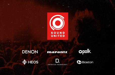 Sound United正式宣布收购知名影音企业D+M集团