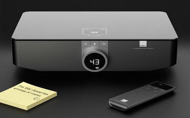 新品 | 紧跟潮流增添新技术,DALI推出全新Callisto系列产品-影音新生活