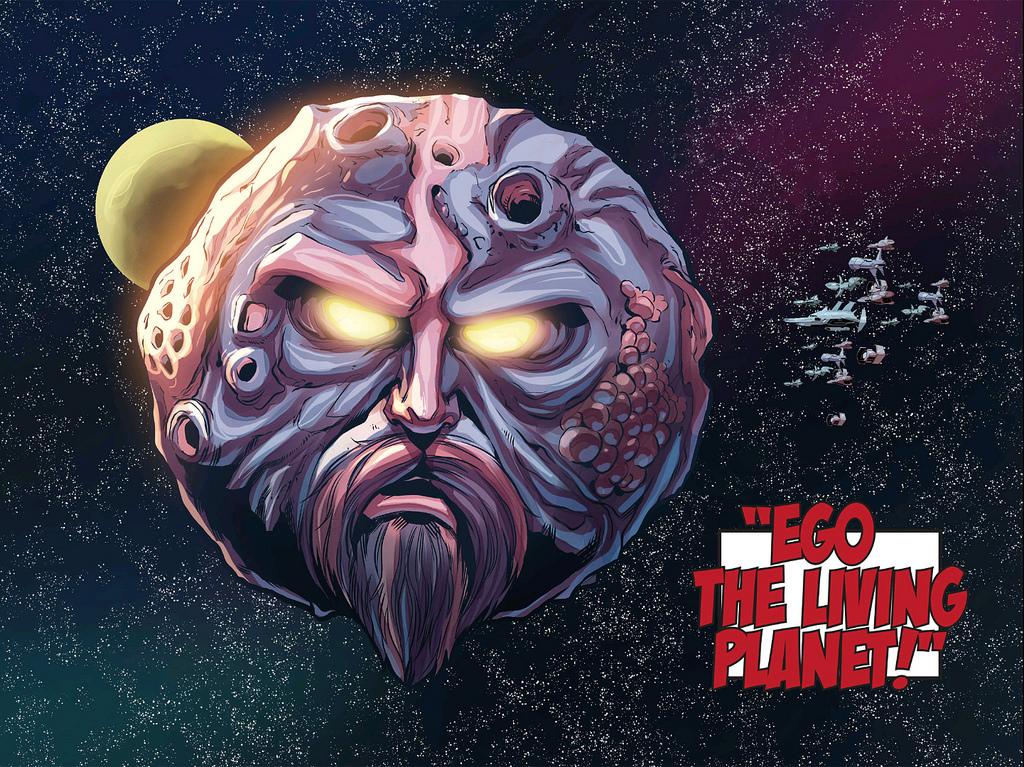 33929556820 b2a3060f30 b - 影视 | 看《银河护卫队2》之前,你一定要认识的15位超猛新角色!