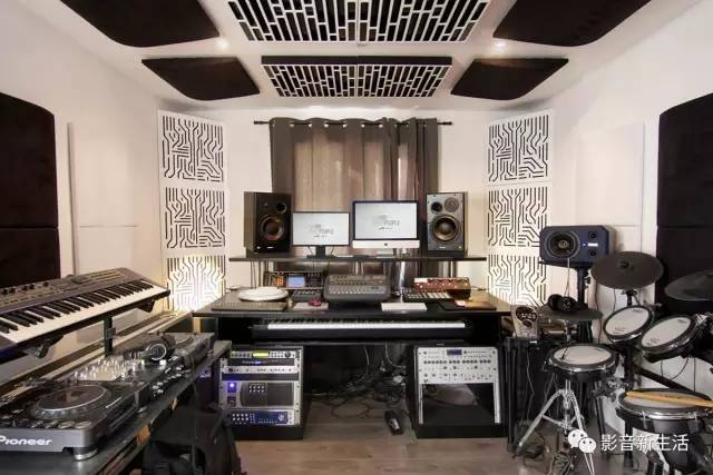 Artnovion 雅乐之音   一个由热情驱动的声学处理品牌!