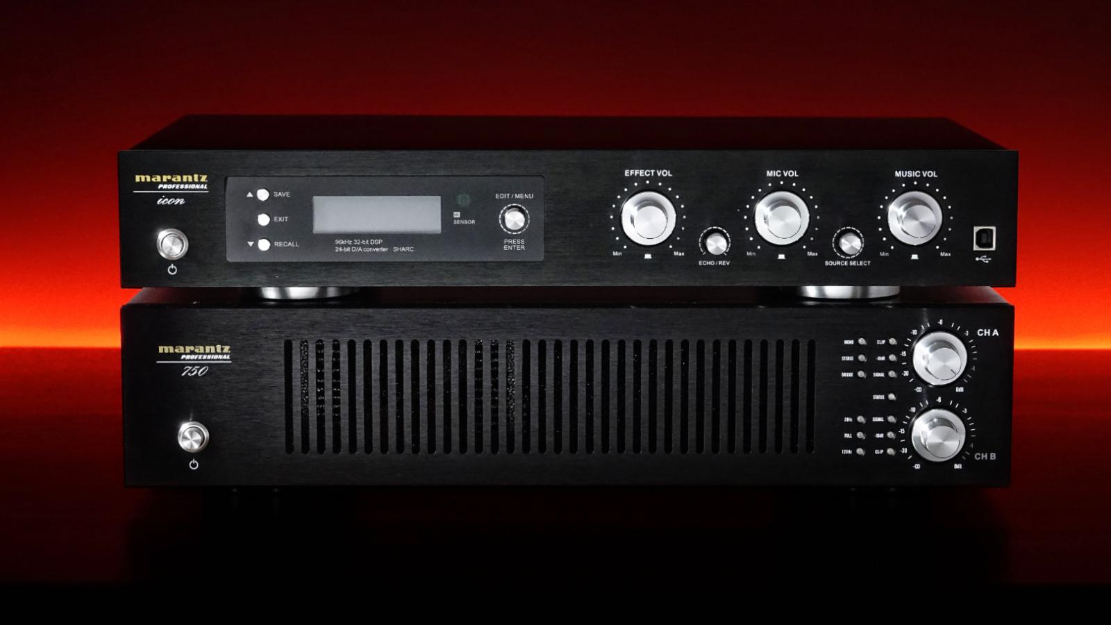 推荐 | 顶级K歌感受只在家中!领略顶级KTV音响Hi-End品质!