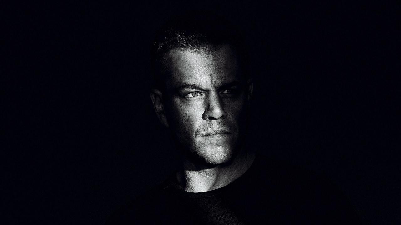 「4K美影」谍影重重5 Jason Bourne (2016)「屏录版,非破解版」