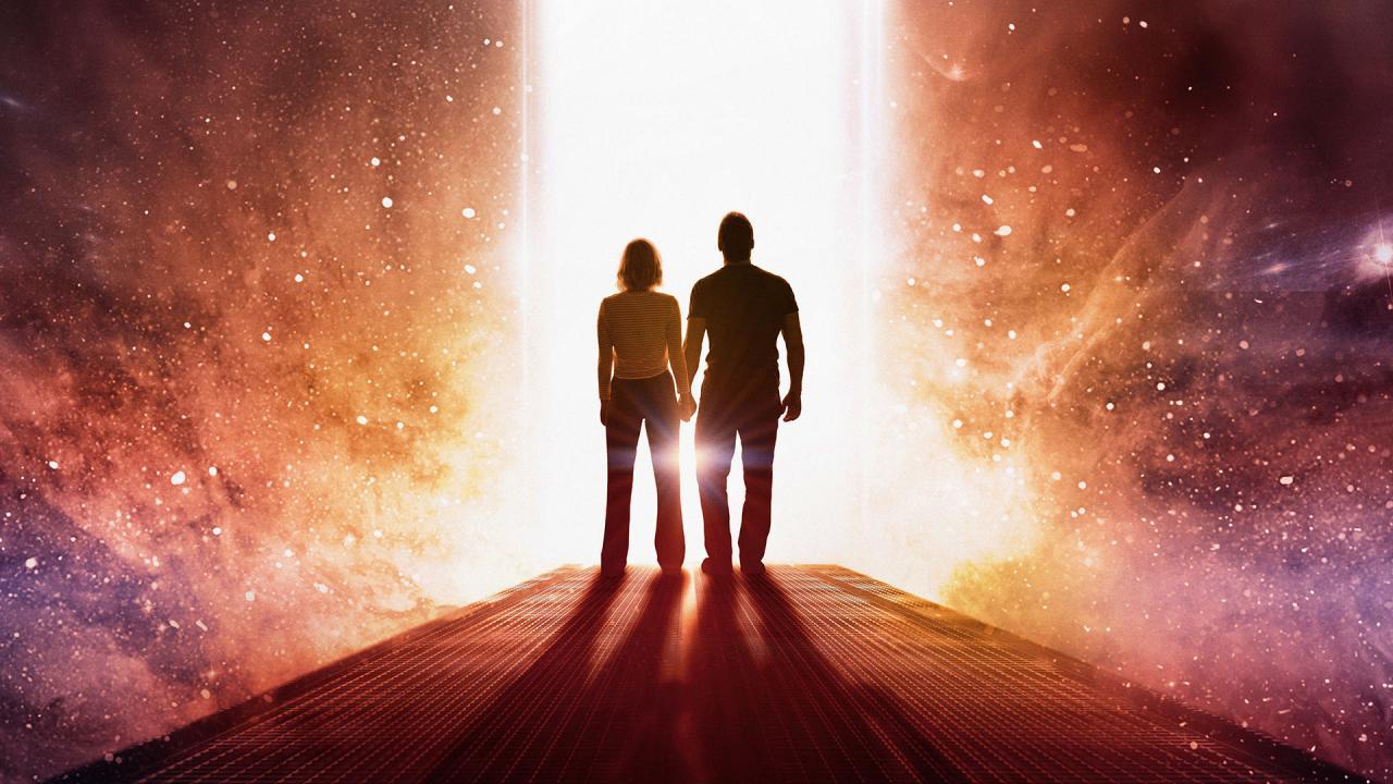 「4K HDR美影」太空旅客 Passengers (2016)「屏录版,非破解版」
