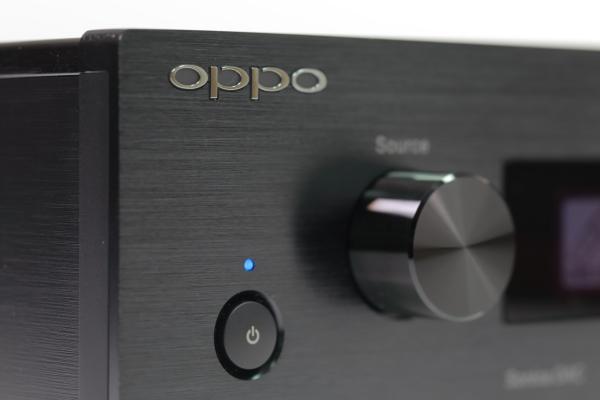 推荐 | 享受数码时代的音乐聆听的最简单方式,Oppo全新Sonica DAC!