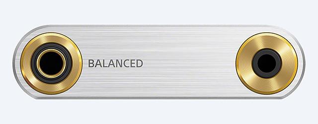 新品 | 向Signature系列看齐:Sony NW-ZX300数位随身听