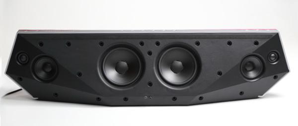 测评 | 一体式音响的新王者,Dynaudio Music 7一体式音响(转自U-Audio)