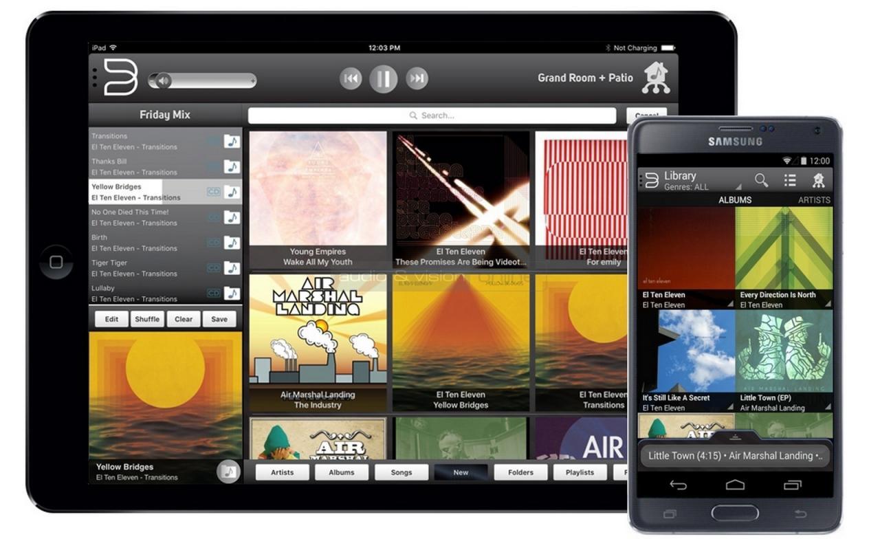 试用 | 一体化的Hi-End无线音响,Bluesound Pulse Soundbar传递身临其境的声音体验