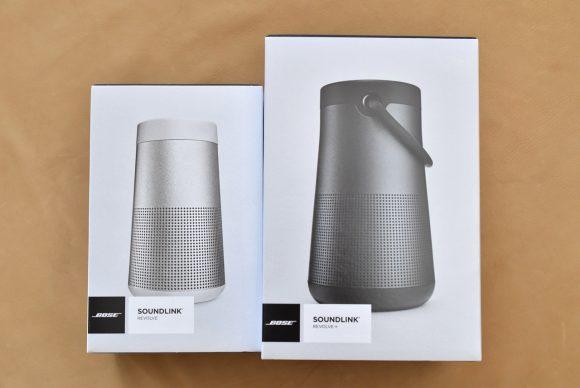 Bose SoundLink Revolve Boxs