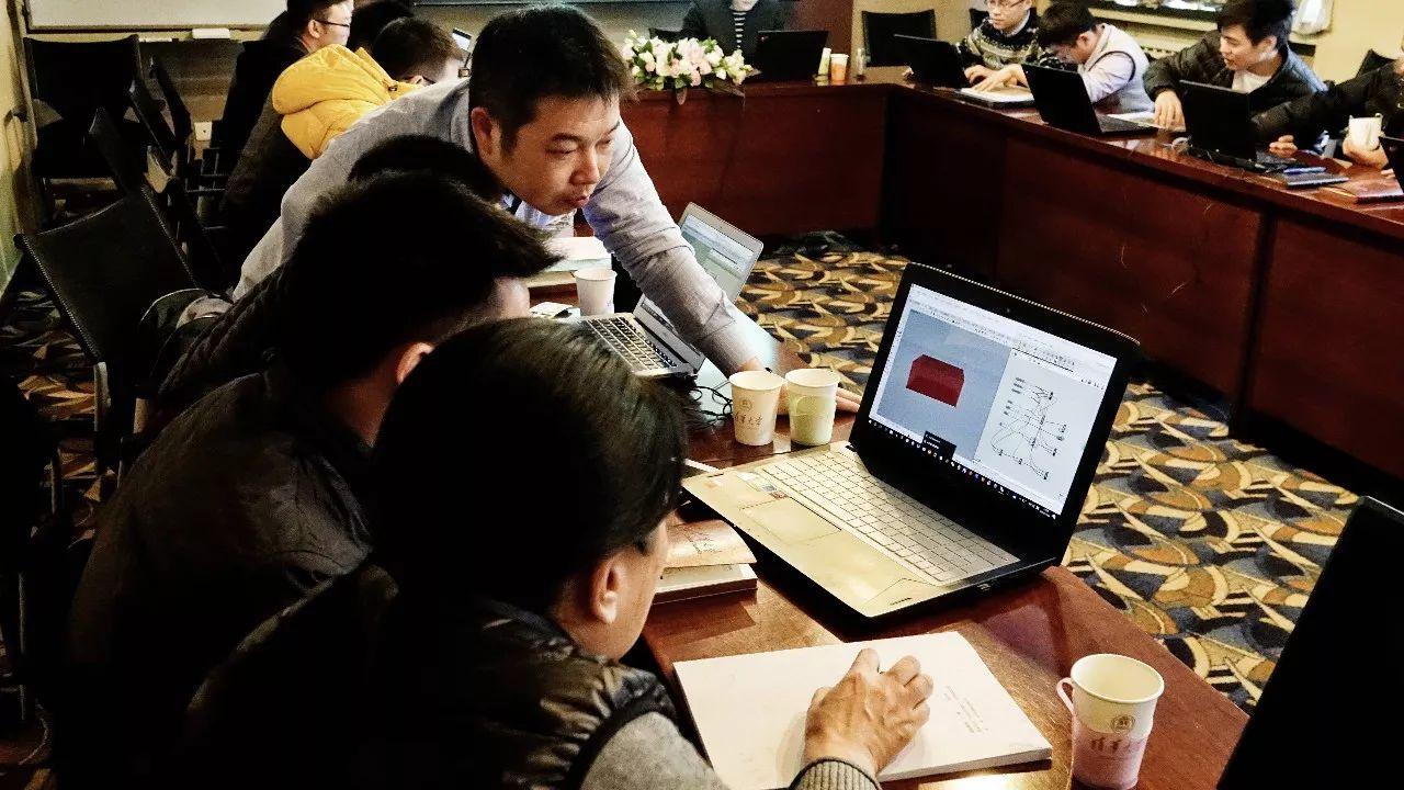 7a15b389c6a6f9625808389cd22ee9bf - 回顾 | 2017清华大学建筑声学模拟软件与测量培训课程圆满结束!