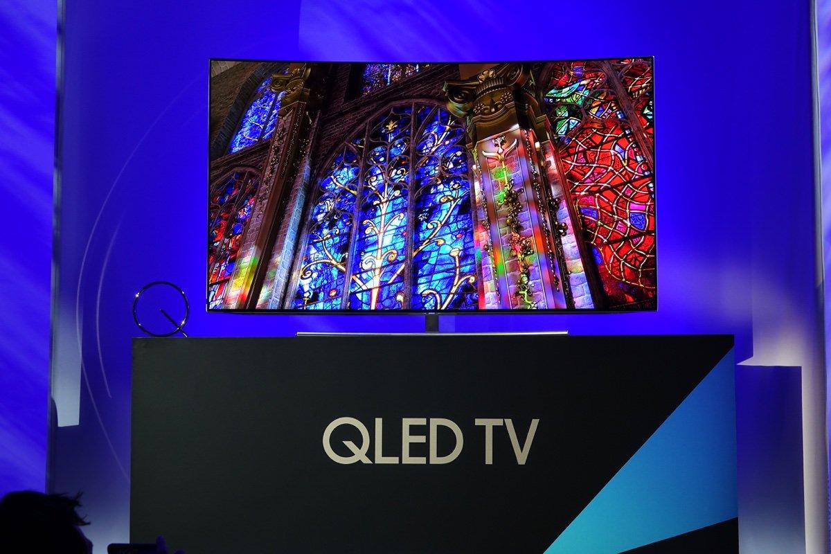 科普 | 什么是LCD、LED、QLED、OLED?