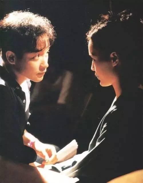 映画 | 让曾经的三级片影星教你什么才是真正的《演员的诞生》!