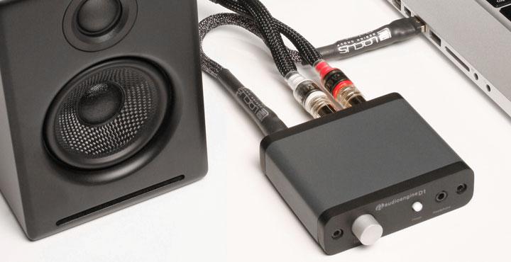百科 | 透过电脑听音乐,使用USB比较好,还是家庭局域网?