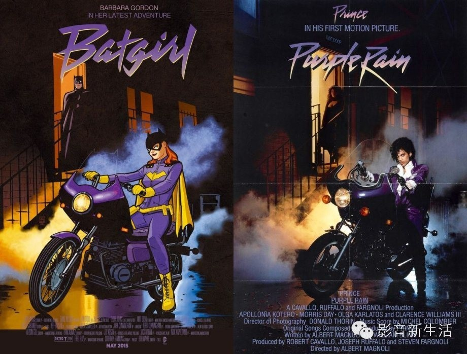 你的伟大,万世流传:Prince,一路走好!