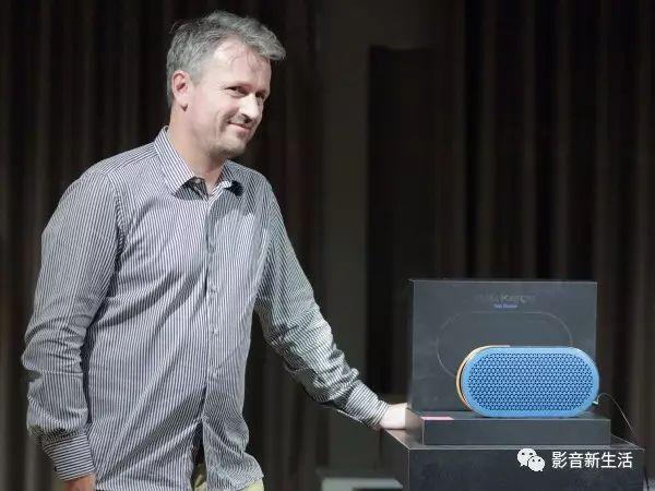 试用 | Dali Katch | What Hi-Fi杂志五星推荐的蓝牙音箱,吸引眼球的丹麦设计