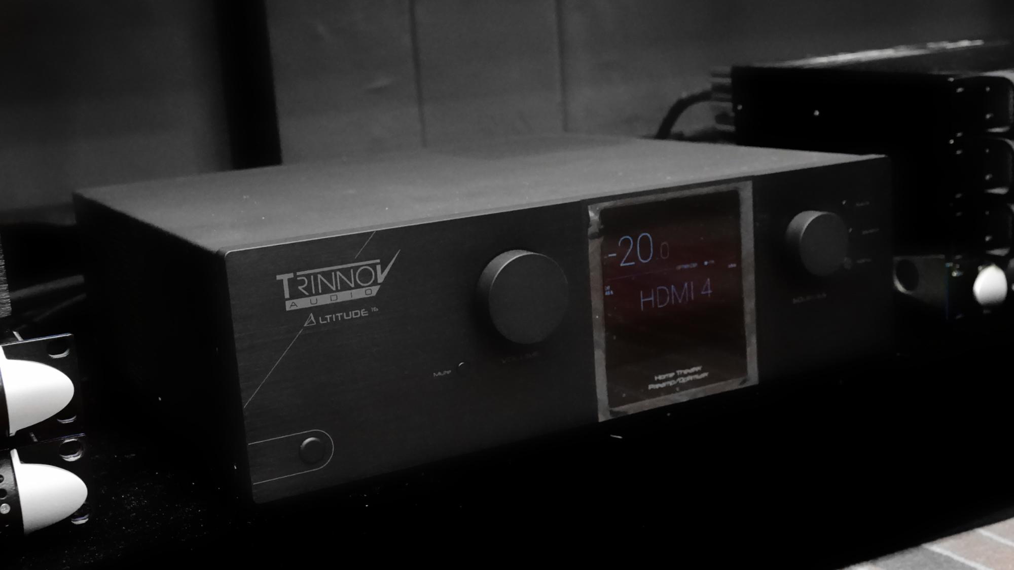 2018010819080768 - 现场 | 米乐影音携Trinnov Audio最新Altitude 16声道处理前级,亮相中国影音嘉年华!