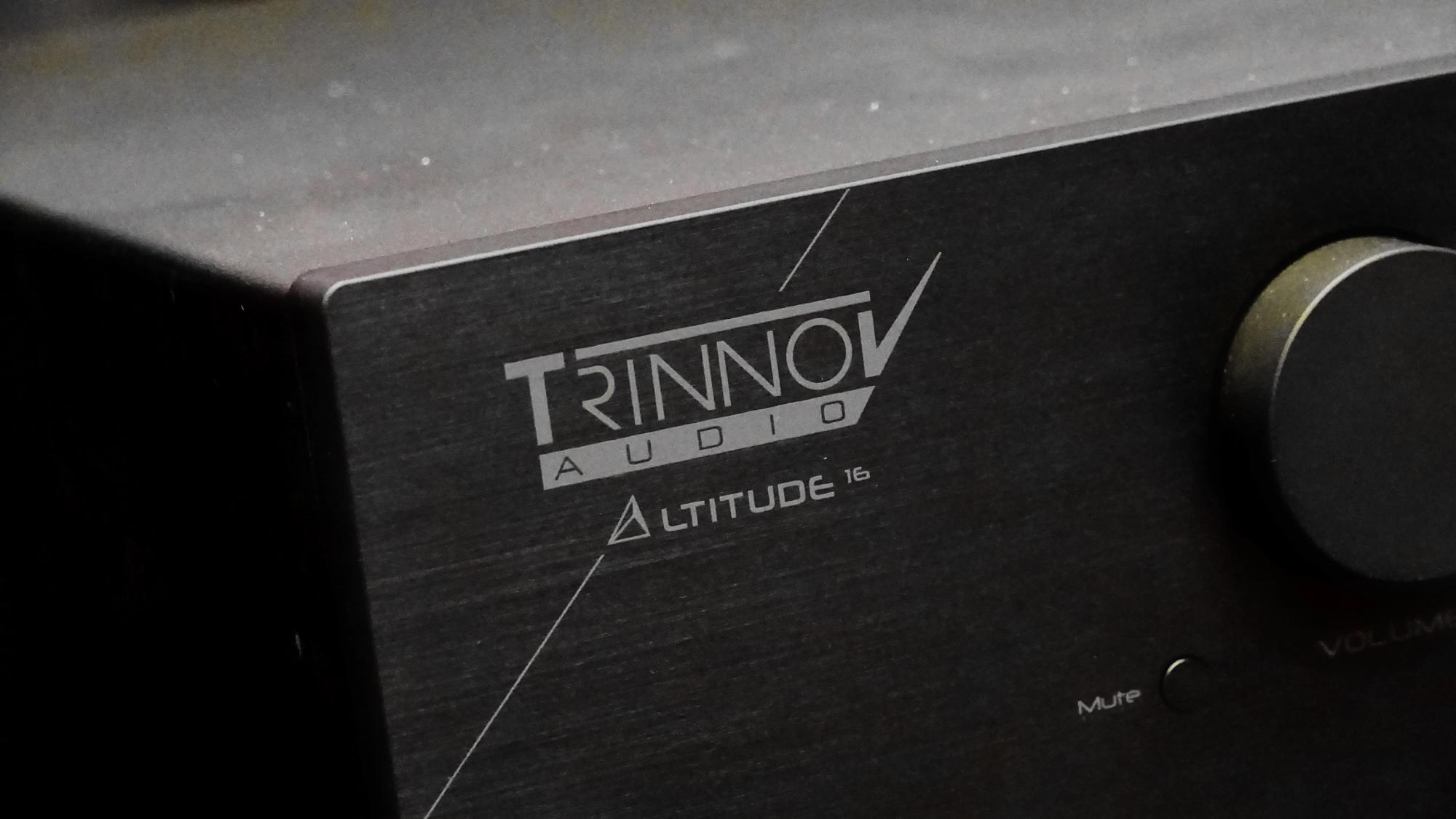 2018010819100153 - 现场 | 米乐影音携Trinnov Audio最新Altitude 16声道处理前级,亮相中国影音嘉年华!