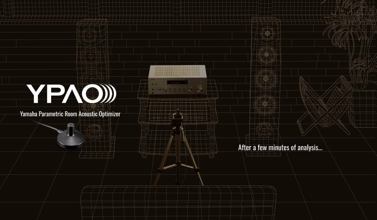 r n803  photo ypao02 6a639b41b05d168f4d2cef08dad2f384 - 推荐 | Yamaha R-N803:内建64bit YPAO-R.S.C.优化处理的HI-Fi放大机