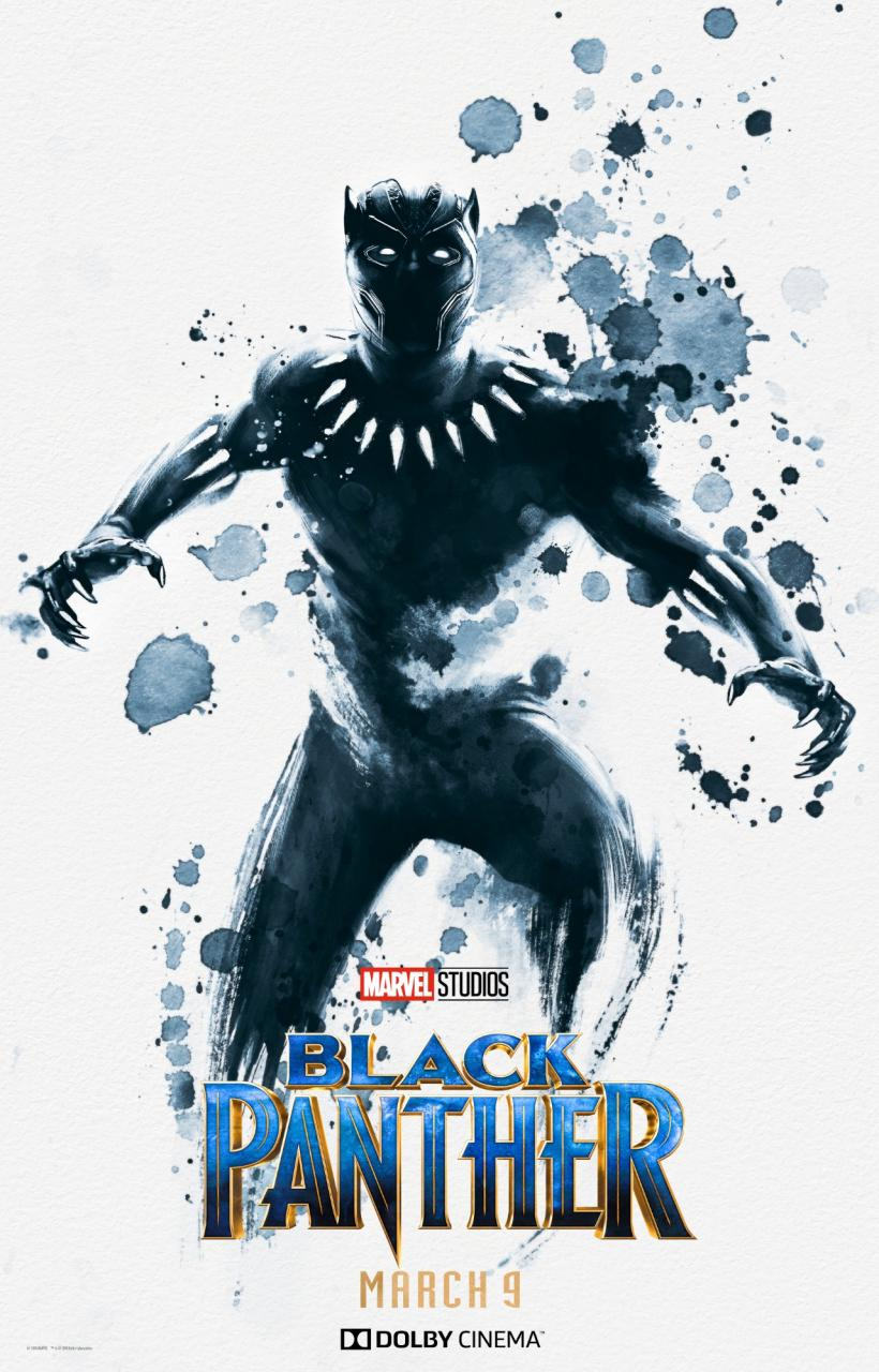 动态丨在什么样的影院看《黑豹》不会留下遗憾?