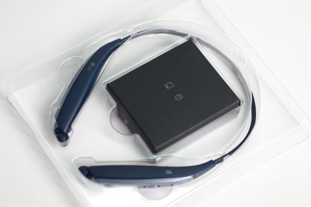 新品   上班好伙伴-LG HBS-820蓝牙耳机