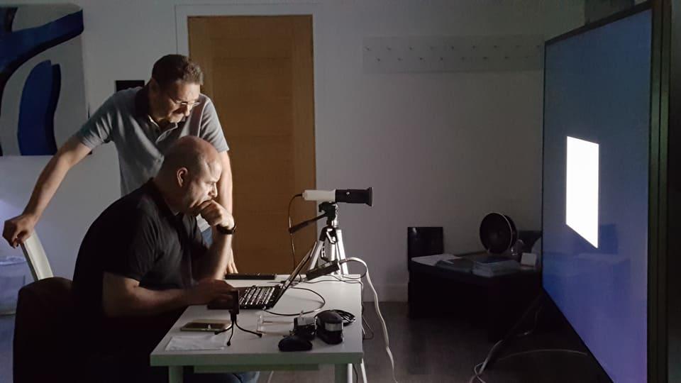 招募 | 服务影音行业的顶级标准课程:2018 PVA Video Calibration Training视频培训课程