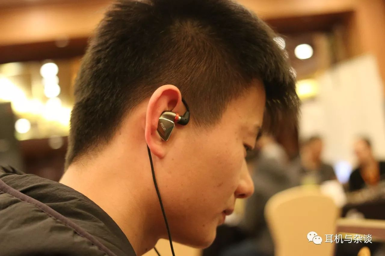 回顾 | 2018上海耳机Hi-Fi展,你想知道的新奇玩意儿都在这了!