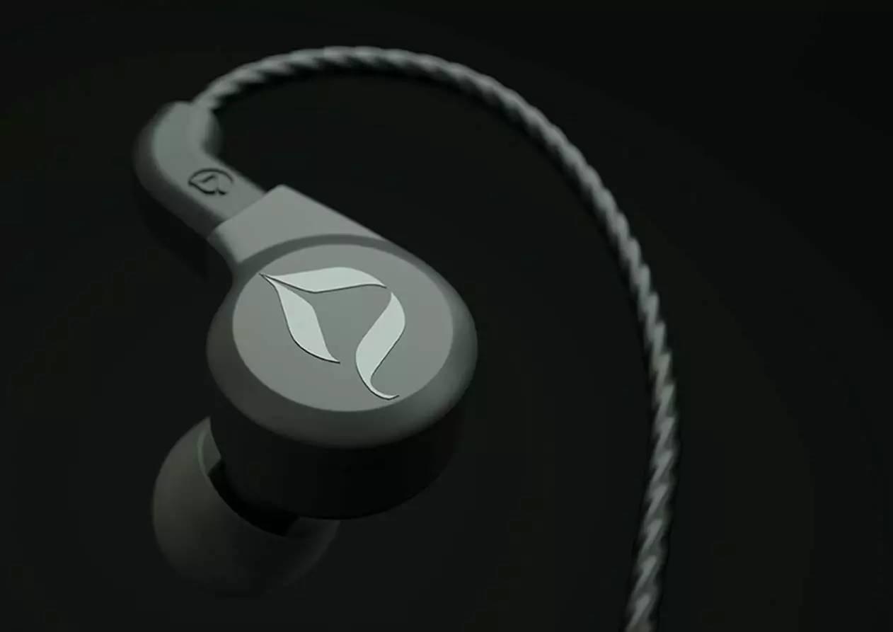 新品 | 全新设计,自由变化!Dita Audio Dream 入耳式耳机