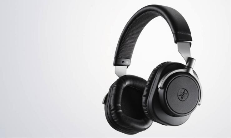 新品   Yamaha雅马哈新品耳机发布:专注于自然音质的理念,耳机音质与外观的新高度