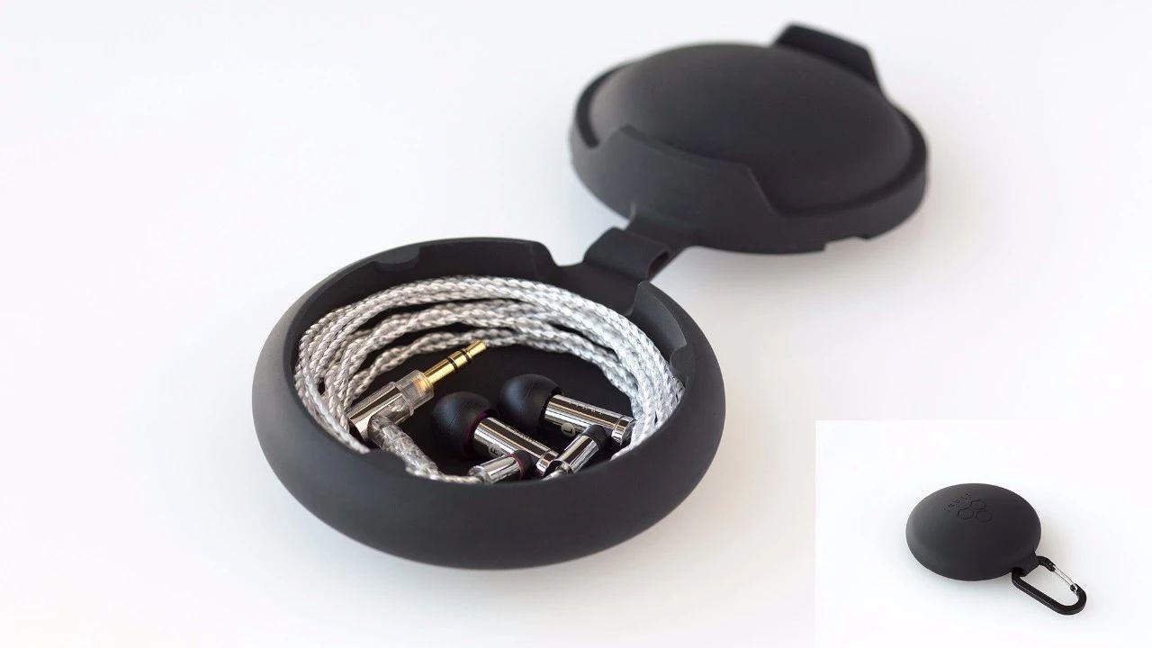 耳机丨Elevated、Elegantand Easy第二弹! Final Audio品味生活の耳机系列最新作:E4000、E5000