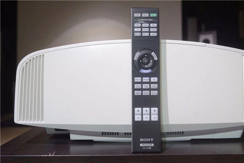 "1477fad33ae6d12527743fcb0e483c8e - 测评 | ""来自原生4K方案的入门之作"" Sony(索尼) VPL-VW268"