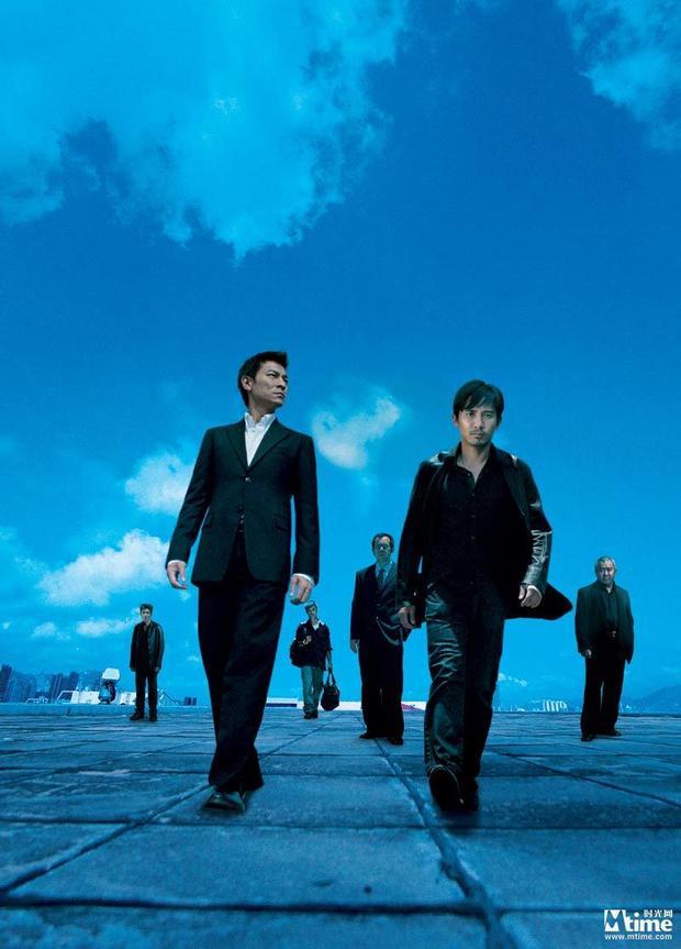 观点 | 香港电影制作处于冰火两重天? 坚守还是北上?低成本和巨制的选择