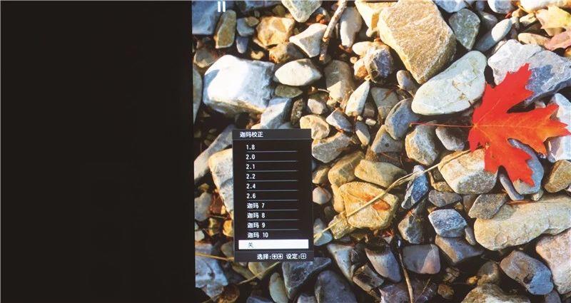 "5a2fd79dcc4bf69abb43f1df051d2bb4 - 测评 | ""来自原生4K方案的入门之作"" Sony(索尼) VPL-VW268"