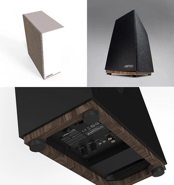 最新丨轻松搞定Dolby Atmos:尊宝Jamo Studio 8系列