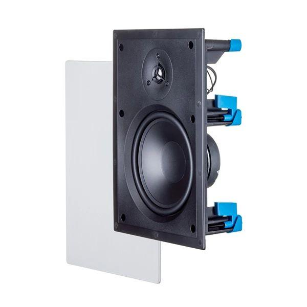 新品 | PDT纯钛高音:百里登Paradigm H65-IW嵌入式喇叭