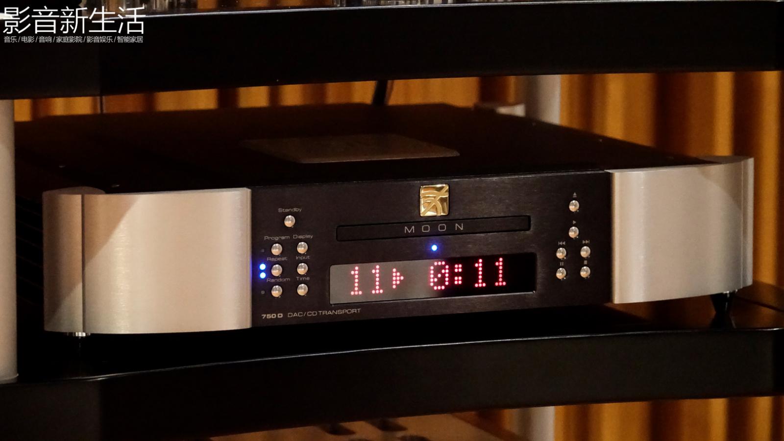 """探访   """"享受音乐艺术的一个专属小天地""""乐燊影音广州Hi-Fi试听中心"""