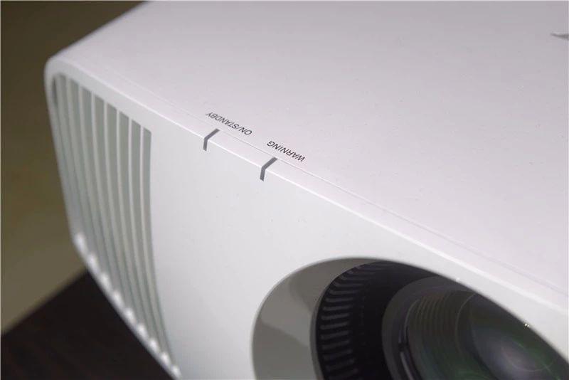 "fed9aa8080a773209185db6e0aa3032b - 测评 | ""来自原生4K方案的入门之作"" Sony(索尼) VPL-VW268"