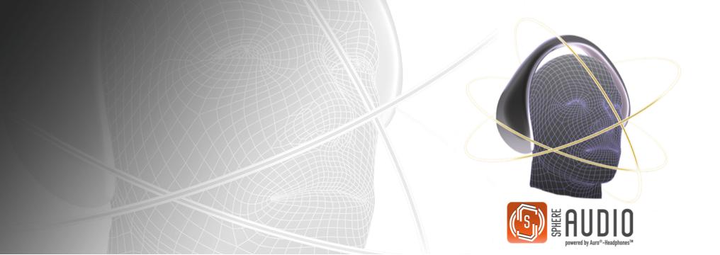SphereAudio banner