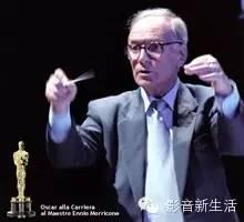 灵魂之声:盘点十位世界顶级电影配乐大师