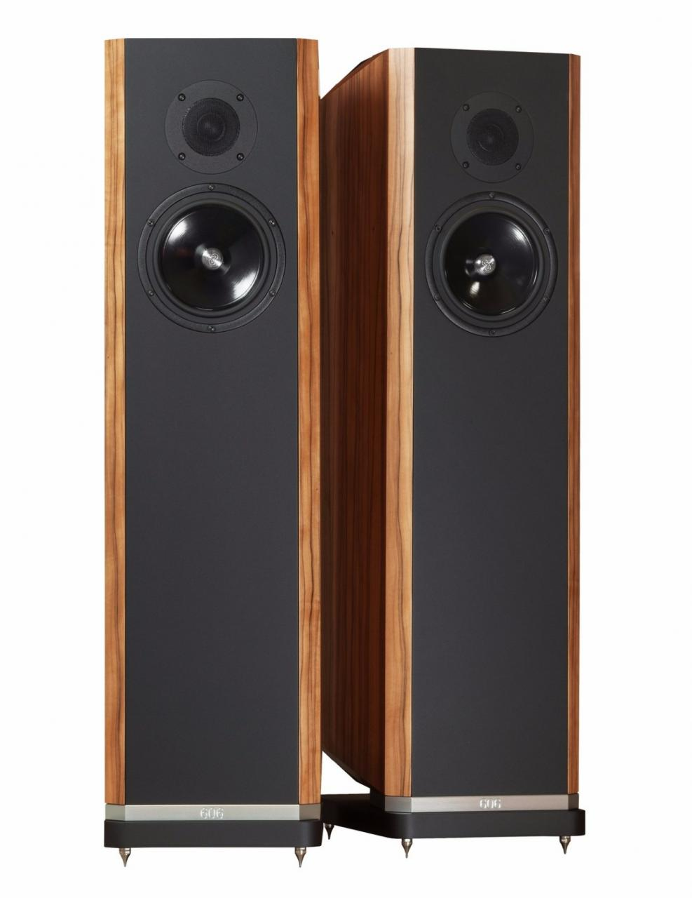 新品 | Kudos Audio  Titan 606座地式扬声器