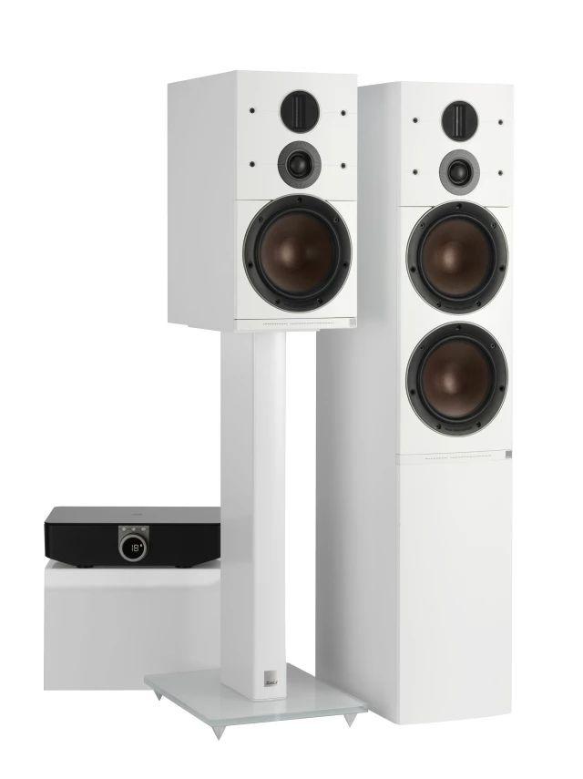 新品丨做自己的产品,唱自己的歌——DALI CALLISTO(天音)系列音响系统