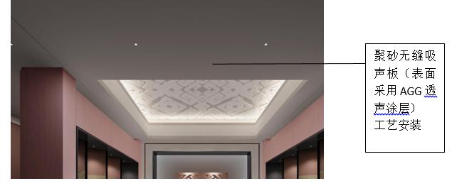 声学   博物馆中型贵宾厅声学设计