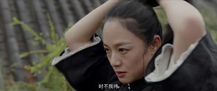 映画 | 邪不压正,一场北平城的乱世风云。