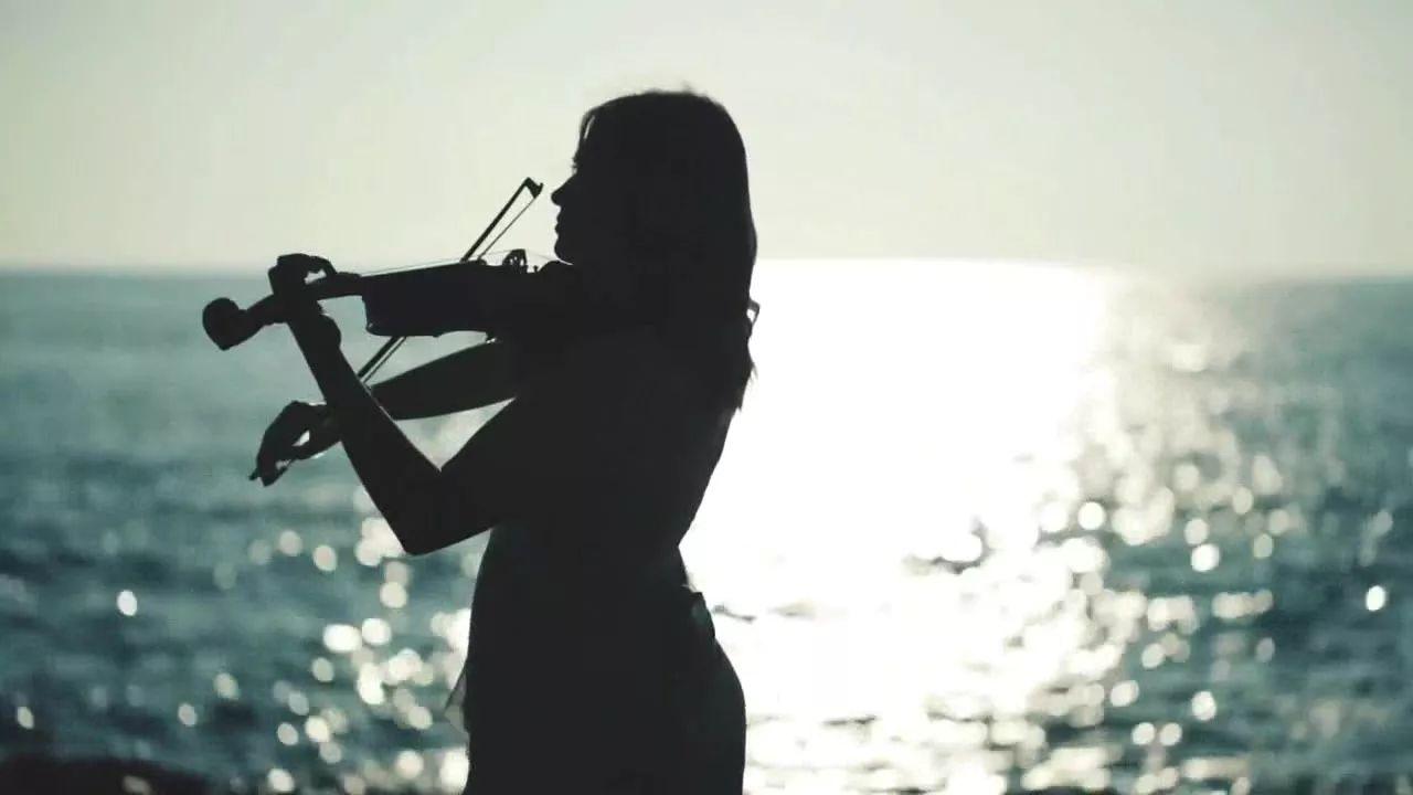 当流行遇上古典?有如人声般的精致小提琴乐曲